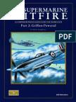 184764872 SAM Modellers Datafile 05 the Supermarine Spitfire Partt2 Griffon Powered