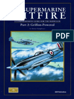 184764872 SAM Modellers Datafile 05 the Supermarine Spitfire Partt2 Griffon Powered