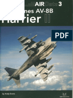 184777292 SAM Air Data 03 US Marines AV 8B Harrier II