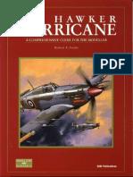SAM - Modellers Datafile. #02. Hawker Hurricane
