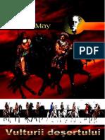 Karl May - Opere Vol. 32 - Vulturii Desertului