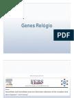 Psicobio6b - Cronobiologia (Genes e Biomol)