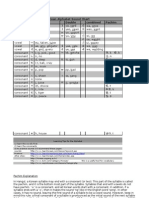 Korean Alphabet Sound Chart