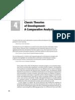 Todaro Smith Theories of Development