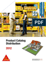 Distribution Guid 2012