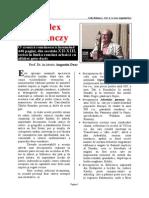 Codex Rohonczy - Prof. Dr. În Istorie Augustin Deac