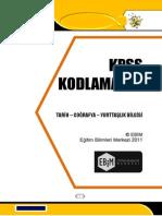 KPSS KODLAMAwww.oguzhanhoca.com