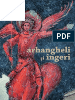 Arhangheli Si Ingeri Deisis Stavropoleos 2011