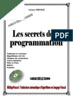 Les Secrets de La Programmation