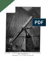 Popular Astronomy Simon Newcomb