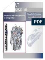 Curs Motoare MulCurs Motoare Multijet (Italiana)tijet (Italiana)