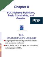 1 - SQL