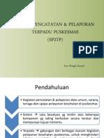 4. SP2TP & SIMPUS