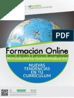 Nuevas Tendencias en Tu Curriculum