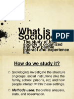 PT.1-Intro to as Sociology