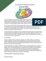 PDCA Aplicado Em Reuniões é Garantia de Efetividade Produtividade