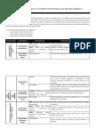 Matriz de Capacidades y Actitudes Diversificadas Con Enfoque Ambiental