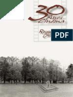 Livro Rosemberg 30 Anos - PDF