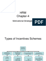 HRM Motivation Strategies PPT