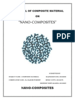 Sessional of Composite Material