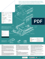 Arduino Poster Portable