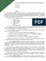 Auditul Capitalului Propriu Auditul Imprumuturilor Creditelor Bancare Si Altor Datorii.[Conspecte.md]