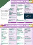7 Day Vegetarian Meal Planner FINAL 251012