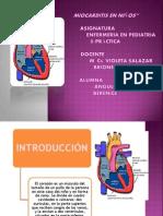 Diapos de Miocarditis
