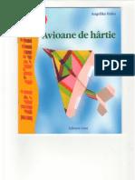 Carte - Avioane.de.Hartie - TEKKEN