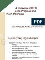 aawal perkenalan IFRS