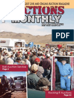 Auctions Monthly May 2014 Issue