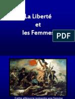 La Liberte Et Les Femmes1