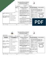 2014 Planes de Mejoramiento 2P