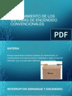 MANTENIMIENTO DE LOS SISTEMAS DE ENCENDIDO CONVENCIONALES.pptx