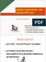 El Warrant1111