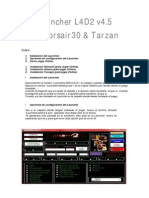 Launcher L4D2 v4.5