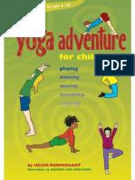The Yoga Adventure for Children