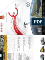 Zultrack Brochure