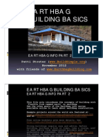 2 Earthbag Basics
