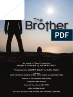 The Brother Code Presskit