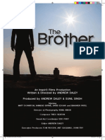Print the Brother Code Presskit