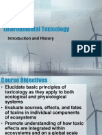 2-st- Intro and History of Environmental Toxicology.ppt