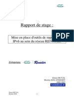 Rapport SM