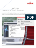 Fujitsu Primergy ServerView
