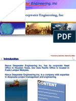Nexus Deepwater Engineering