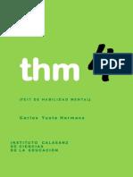 THM Test de Habilidad Mental ( Aplicacion)