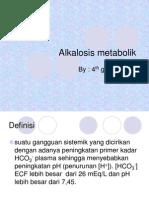 Asuhan Keperawatan Pada Alkalosis Metabolik(2)