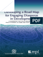 Roadmap for Engaging Diaspora