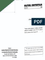 Np 015-97 Proiectare Constructii Spitalicesti