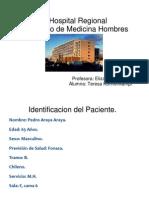 Presentacion Pae. Ascitis
